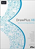 US Serif Software DrawPlus X8 offers