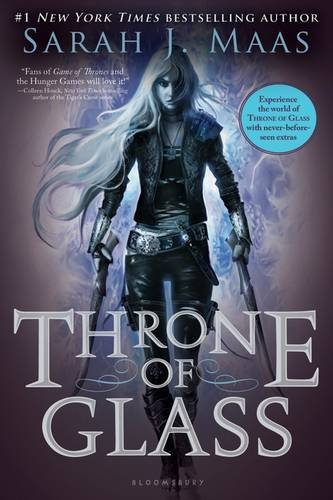 Throne of Glass - Test Online Glasses