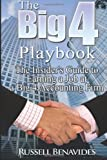 The Big 4 Playbook, Russell Benavides, 1490977481
