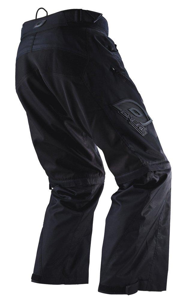 taglia 34 colore nero Oneal Apocalypse pantaloni 2011
