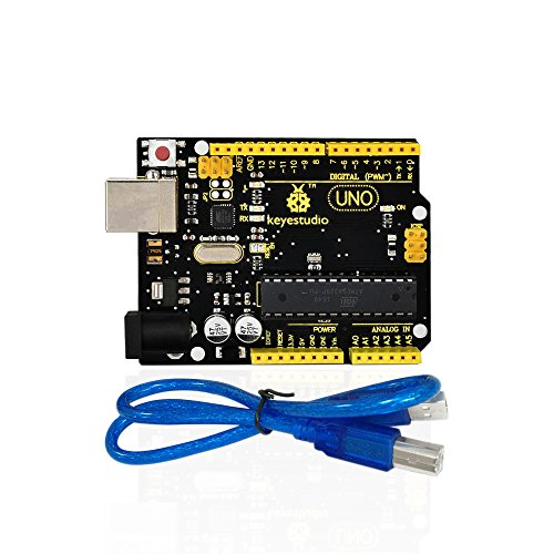 keyestudio Board Compatible Arduino Cable