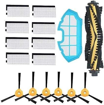 FB01A Accessoires pour filtres 4 pi/èces