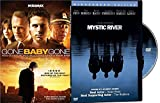 Dennis Lehane's Novels Brought to the Big Screen: Gone Baby Gone & Mystic River DVD Bundle 2 Feature Film Collection Clint Eastwood & Ben Affleck