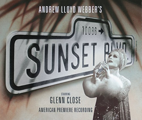 Price comparison product image Sunset Boulevard [2 CD][Remastered]