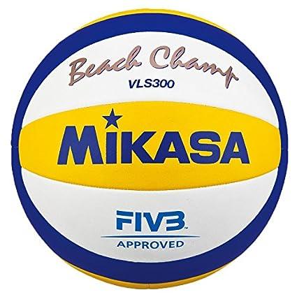Mikasa Beach Champ VLS 300 weiss 1610