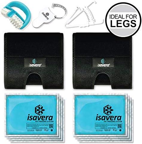 Isavera Thigh Fat Freezing System product image