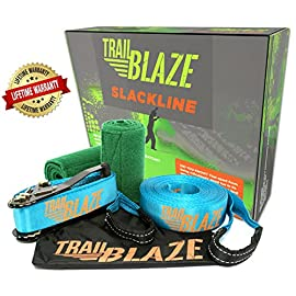 Trailblaze Slackline Kit