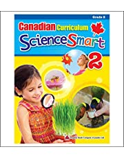 Canadian Curriculum:Science Smart Gr.2