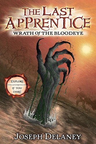 The Last Apprentice: Wrath of the Bloodeye (Book 5) (I Am Alice)