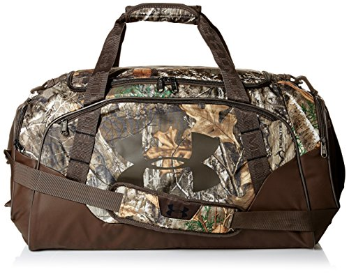 Under Armour Camo undeniable md III, Realtree Edge (991)/Maverick Brown, One Size