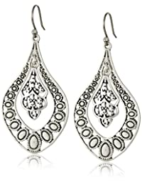 Lucky Brand Filigree Earrings