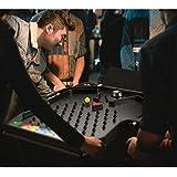 "WinSpin 32""x25"" 2player Tabletop Pinball Machine"