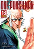 capa de One-Punch Man - Volume 16