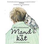 Mand og kat | Nils Uddenberg