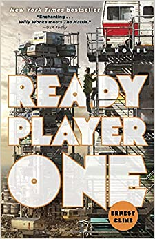 Book Ready Player One