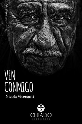Ven Conmigo (Spanish Edition) by [Nicola Viceconti]