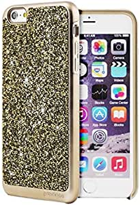 Cover for iPhone 6, 6S,Gold