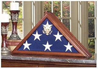 product image for flag connections Sergeant Flag Display Case