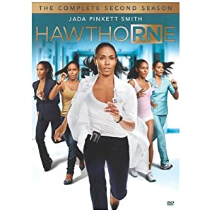 HawthoRNe: The Complete Second Season movie