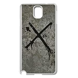 Parson's X Metal Samsung Galaxy Note 3 Cell Phone Case White&Phone Accessory STC_157927