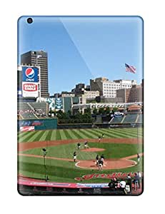 Maria Julia Pineiro's Shop 8940111K601232506 cleveland indians MLB Sports & Colleges best iPad Air cases