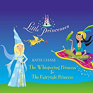 Little Princesses Audiobook