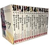 My Story Collection 20 Books Box Set Pack (Road To War, Factory Girl, PompeII, The Sweep's Boy, Titanic, To Kill a Queen, Roman Invasion)