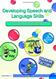 Developing Speech and Language Skills, Gwen Lancaster, 1843123827