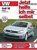 VW Golf VI Benziner: ab Oktober 2008 / Vierzyl. 1,4 MPI bis 1,4 TSI (80 - 160 PS) (Jetzt helfe ich mir selbst)