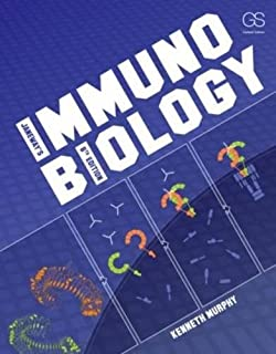 Kuby immunology 7th edition 9781464119910 medicine health janeways immunobiology immunobiology the immune system janeway fandeluxe Images