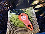 UST Tick Wrangler with Lightweight Design, Ruler