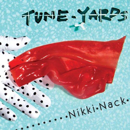 Nikki Nack (Limited Edition Red Vinyl)