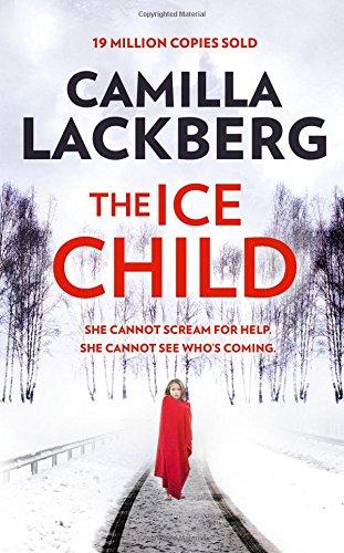 the ice child - camilla lackberg