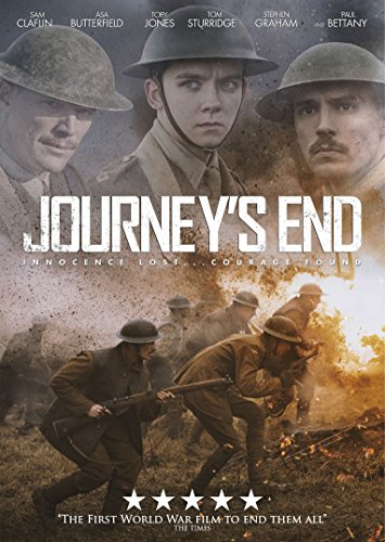 Journey's End (Military End)