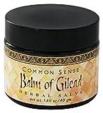 Balm Of Gilead Herbal Salve