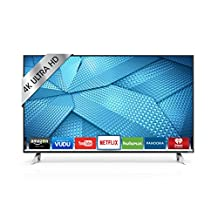 VIZIO M43-C1 43-Inch 4K Ultra HD Smart LED TV