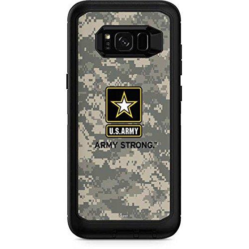 premium selection b7911 b4e23 Amazon.com: Skinit US Army Digital Camo OtterBox Defender Galaxy S8 ...