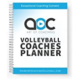 Volleyball Coaches Planner