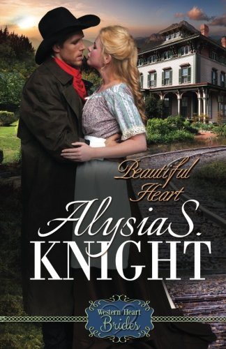 Download Beautiful Heart (Western Heart Brides) (Volume 1) PDF