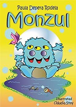 Monzul (English Edition) por [Rodela, Paula Depera]