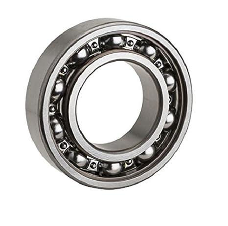 C3 Clearance Single Shielded Steel Cage 17 mm Bore ID 10 mm Width NTN Bearing 6003ZC3 Single Row Deep Groove Radial Ball Bearing 35 mm OD