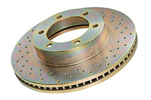 Brembo Sport Rotors (Brembo 33S50126 Brake Rotor)