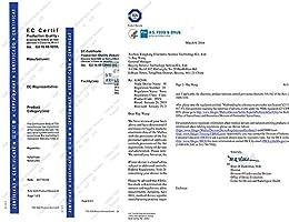 Yakuin Tensiómetro de Muñeca, Electrónico Tensiómetro Digital de Muñeca Totalmente Automático Alta Precisión Presión Arterial y Detección de Pulso Pantalla ...