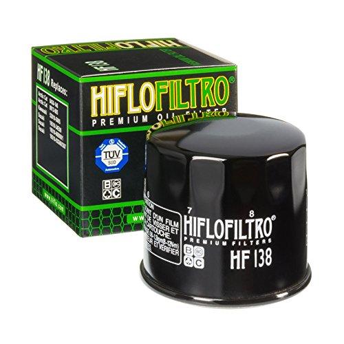 /Ölfilter Hiflo Suzuki GSF600 Bandit GN77B 1995-1999