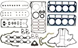 MAHLE Original 95-3640 Engine Gasket Set