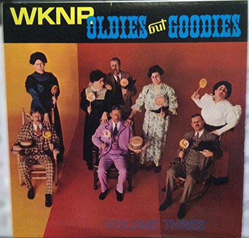 WKNR Oldies But Goodies Volume 3