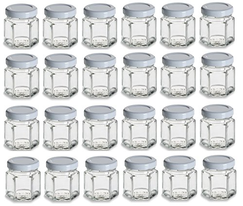 mason jars value pack - 5