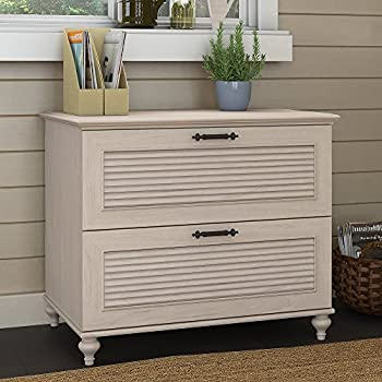 Good Kathy Ireland Office Volcano Dusk Lateral File Cabinet