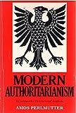 Modern Authoritarianism 9780300031782