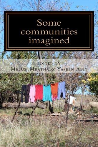 Read Online Some communities imagined pdf epub